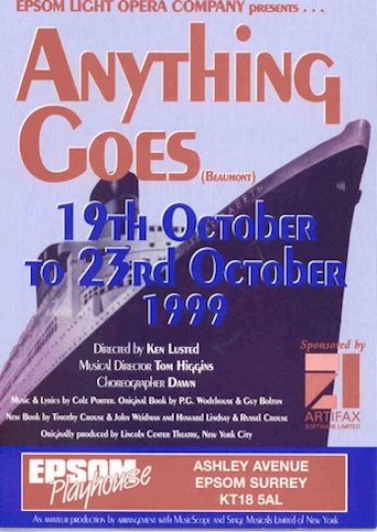 1999-Anything Goes