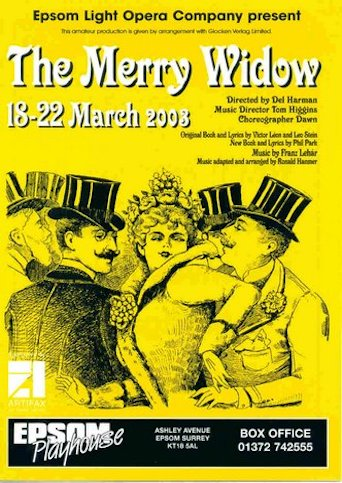 2003-Merry Widow